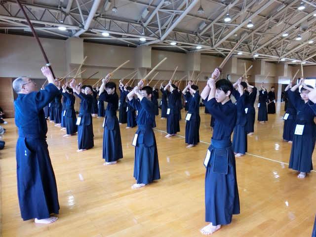 初段~5段審査-盛岡剣道協会
